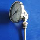 点击查看产品:天康轴向型双金属温度计
